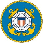 Department of the Coast Guard Seal